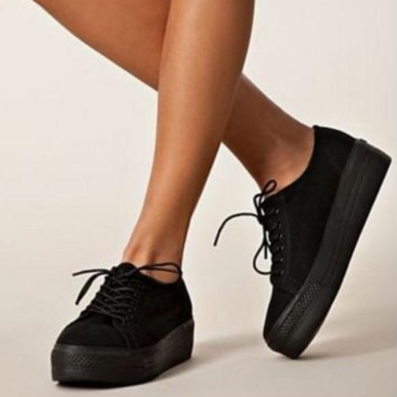 Vagabond Shoes | Vagabond Holly Low Top